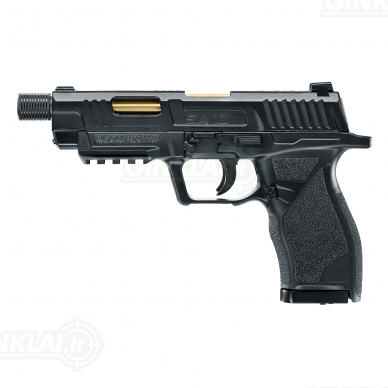 Pneumatinis pistoletas Umarex UX SA10 4,5 mm BBs/Pellet