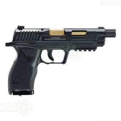 Pneumatinis pistoletas Umarex UX SA10 4,5 mm BBs/Pellet 3