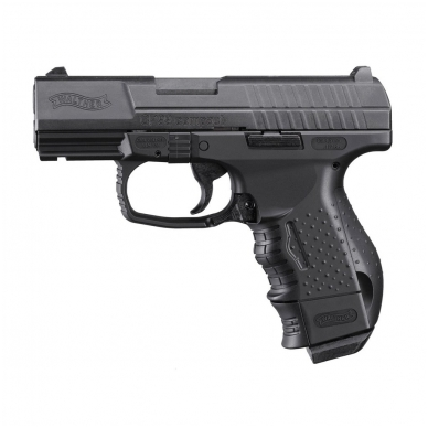 Pneumatinis pistoletas Walther CP99 Compact 4,5 mm BBs