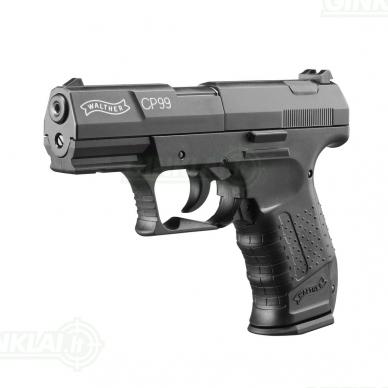 Pneumatinis pistoletas Walther CP99 4,5mm Pellet 2