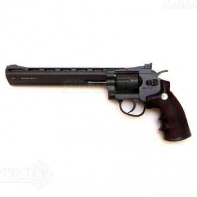 Pneumatinis revolveris Borner Super Sport 703 4,5mm BBs