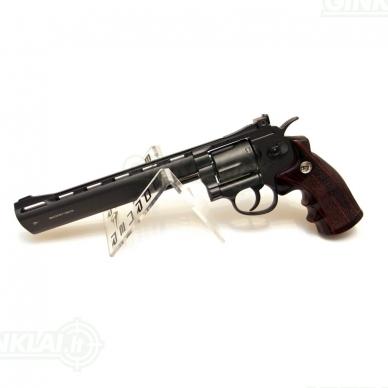 Pneumatinis revolveris Borner Super Sport 703 4,5mm BBs 3