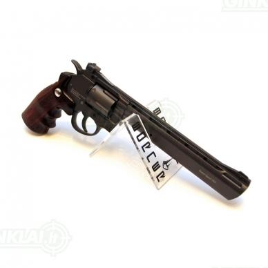 Pneumatinis revolveris Borner Super Sport 703 4,5mm BBs 4