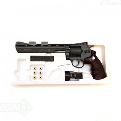 Pneumatinis revolveris Borner Super Sport 703 4,5mm BBs 5