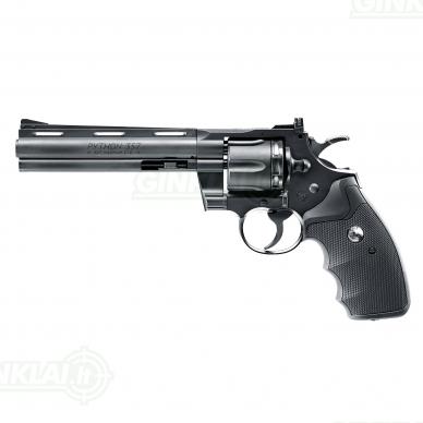 """Pneumatinis revolveris Colt Phyton 6"""" 4,5mm Pellet/BBs"""