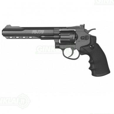 Pneumatinis revolveris Gamo PR-776, kal. 4,5