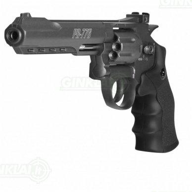 Pneumatinis revolveris Gamo PR-776, kal. 4,5 2