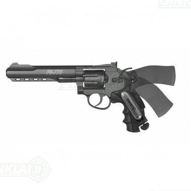 Pneumatinis revolveris Gamo PR-776, kal. 4,5 4