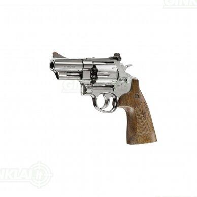 "Pneumatinis revolveris Smith & Wesson M29 4,5 mm BBS 3"" 2"