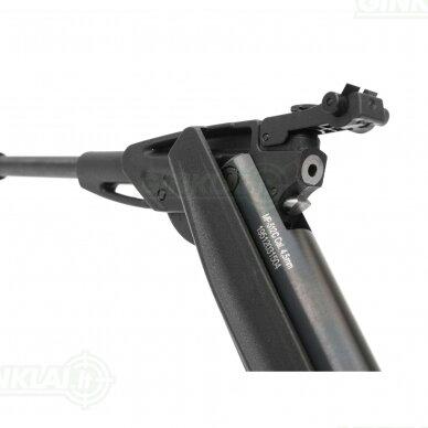 Pneumatinis šautuvas Baikal MP-512-52 4,5 mm su plastikine buože 3