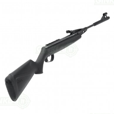 Pneumatinis šautuvas Baikal MP-512-52 4,5 mm su plastikine buože 4
