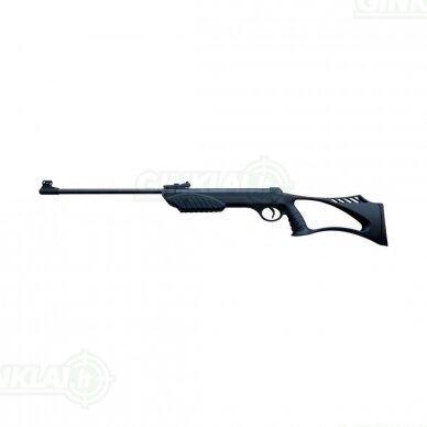 Pneumatinis šautuvas Borner XSB1 4,5 mm 7,5J