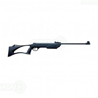 Pneumatinis šautuvas Borner XSB1 4,5 mm 7,5J 2