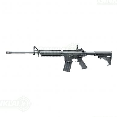 Pneumatinis šautuvas Colt M4 4,5 mm
