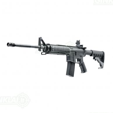 Pneumatinis šautuvas Colt M4 4,5 mm 2