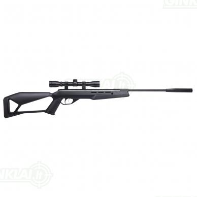 Pneumatinis šautuvas Crosman F4 Fire NP 4,5 mm 305m/s R 3