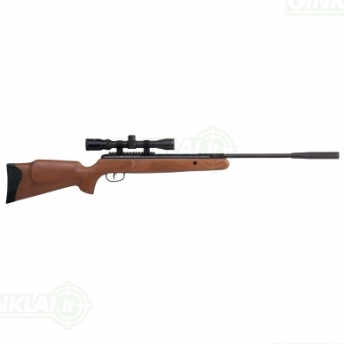 Pneumatinis šautuvas Crosman Venom 4,5 mm wood 2