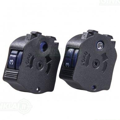 Pneumatinis šautuvas Gamo Replay-10 F, 4,5mm 7