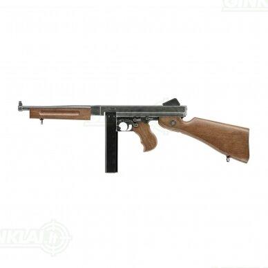 Pneumatinis šautuvas Legends M1A1 Legendary 4,5 mm BBS semi-auto