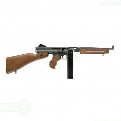 Pneumatinis šautuvas Legends M1A1 Legendary 4,5 mm BBS semi-auto 2