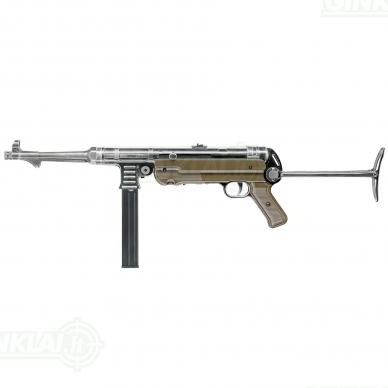 Pneumatinis šautuvas Legends MP German Legacy Edition 4,5 mm BBS Semi Auto