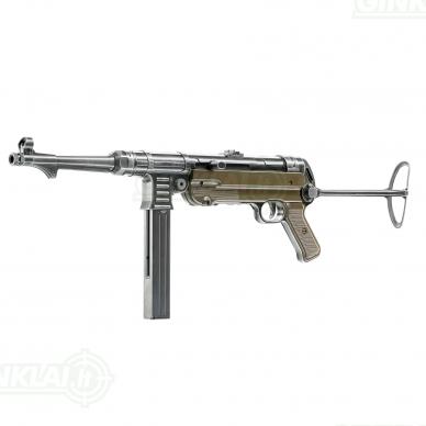 Pneumatinis šautuvas Legends MP German Legacy Edition 4,5 mm BBS Semi Auto 2