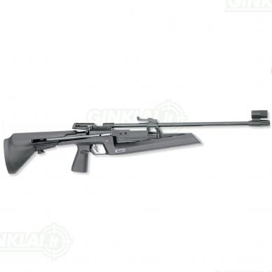 Pneumatinis šautuvas Baikal MP-60 4,5mm 2