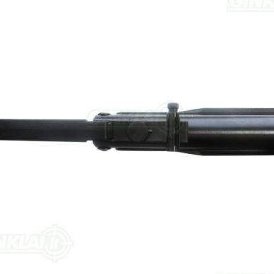 Pneumatinis šautuvas Baikal MP-512-22 4,5 mm su plastikine buože 10