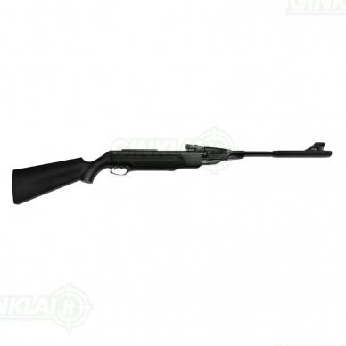 Pneumatinis šautuvas Baikal MP-512-22 4,5 mm su plastikine buože 2