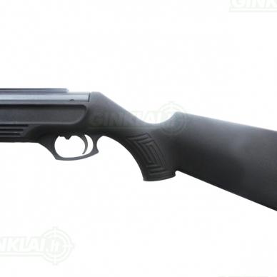 Pneumatinis šautuvas Baikal MP-512-22 4,5 mm su plastikine buože 4