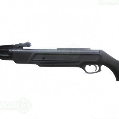 Pneumatinis šautuvas Baikal MP-512-22 4,5 mm su plastikine buože 5