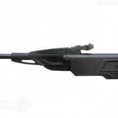 Pneumatinis šautuvas Baikal MP-512-22 4,5 mm su plastikine buože 6