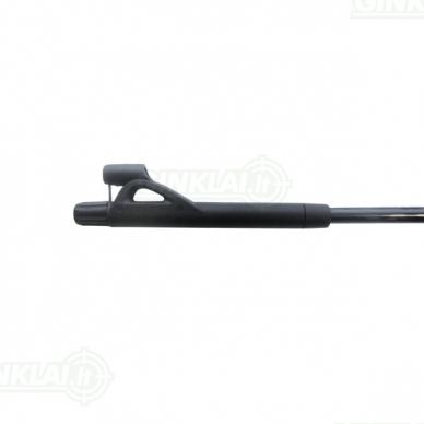 Pneumatinis šautuvas Baikal MP-512-22 4,5 mm su plastikine buože 7