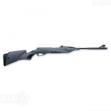 Pneumatinis šautuvas Baikal MP-512-36 4,5 mm su plastikine patobulinta buože 2