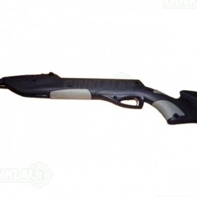 Pneumatinis šautuvas Baikal MP-512-36 4,5 mm su plastikine patobulinta buože 5