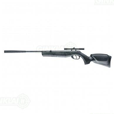 Pneumatinis šautuvas Perfecta RS26 Set 4,5 mm