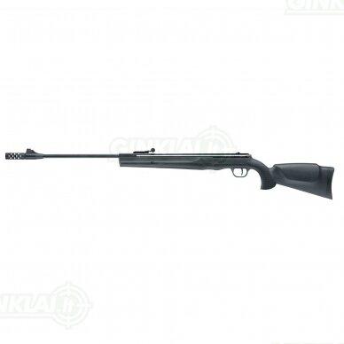 Pneumatinis šautuvas Ruger Air Scout Magnum 4,5mm 32J