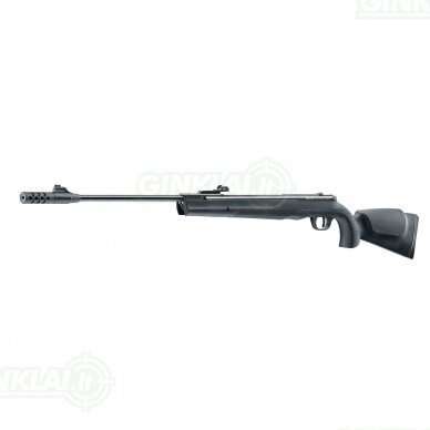 Pneumatinis šautuvas Ruger Air Scout Magnum 4,5mm 32J 2