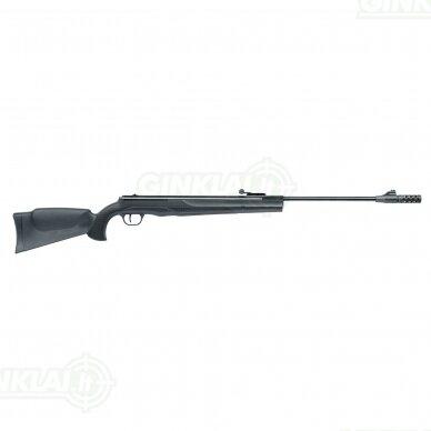 Pneumatinis šautuvas Ruger Air Scout Magnum 4,5mm 32J 3