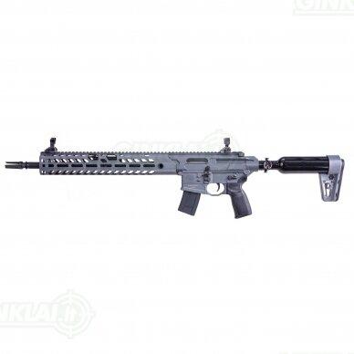 Pneumatinis PCP šautuvas Sig MCX Virtus 5,5 mm Pellet 16J