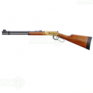 Pneumatinis šautuvas Walther Lever Action Wells Fargo 4,5 mm