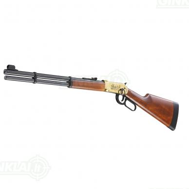 Pneumatinis šautuvas Walther Lever Action Wells Fargo 4,5 mm 2