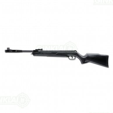 Pneumatinis šautuvas Walther LGV Challenger 4,5 mm 10 J