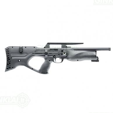 Pneumatinis PCP šautuvas Walther Reign 6,35 mm 70 J 2