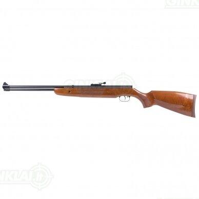 Pneumatinis šautuvas Weihrauch HW57 4,5 mm