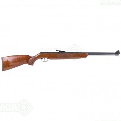 Pneumatinis šautuvas Weihrauch HW57 4,5 mm 2