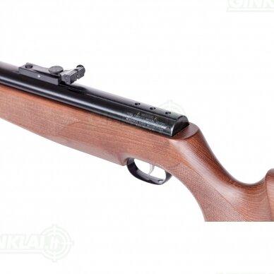 Pneumatinis šautuvas Weihrauch HW57 4,5 mm 5