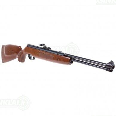 Pneumatinis šautuvas Weihrauch HW57 4,5 mm 4