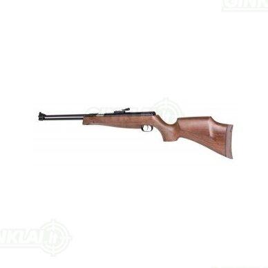 Pneumatinis šautuvas Weihrauch HW77 4,5 mm