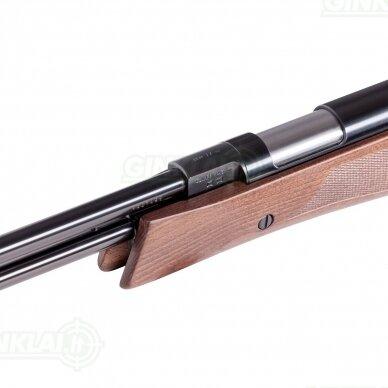 Pneumatinis šautuvas Weihrauch HW77 4,5 mm 4